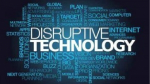 Governments' self-disruption challenge from tech innovations