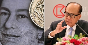After Brexit, Beijing mouthpieces are at it again on Li Ka-shing
