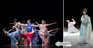 What's new in Hong Kong's ballet scene