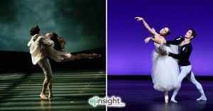 HK dancers shine in Le French May ballet gala