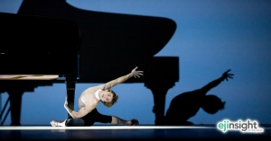 Hamburg Ballet shows delight HK audiences