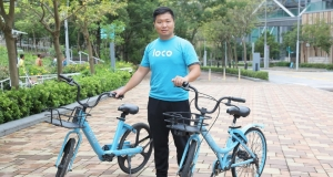 LocoBike remains hopeful about HK bike-sharing amid shakeout