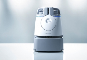 SoftBank's robot Whiz now in Hong Kong to clean office floors