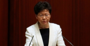 Can Carrie Lam sink even lower?