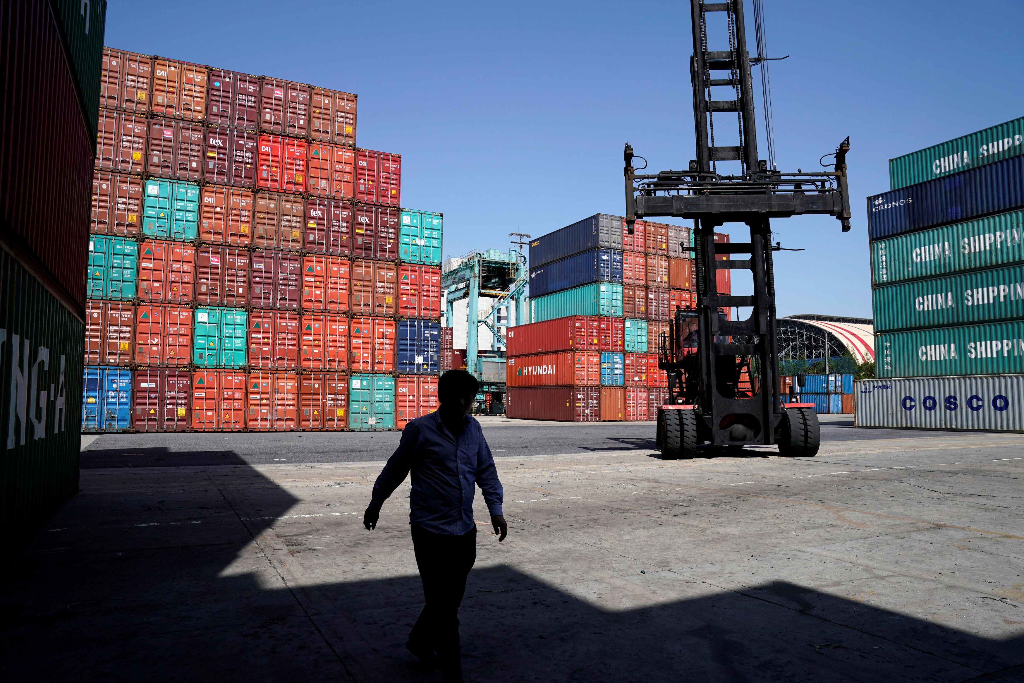 Beijing has announced further measures as it seeks to boost imports amid a trade war with the United States. Photo: Reuters