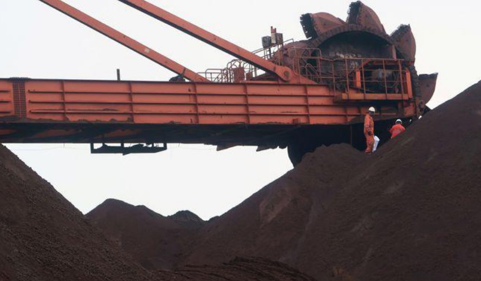 Commodities and commodity currencies often show a lagged response to economic developments in China. Photo: Reuters