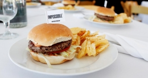 Impossible Foods raises US$500 mln in new financing