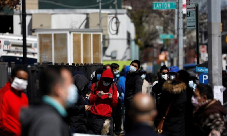 China and U.S. should step up joint action on pandemic