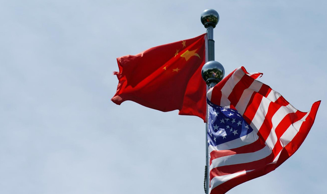 America's unholy crusade against China