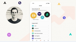 Ethereum wallet app Argent rides DeFi wave in Asia