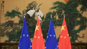 Has China lost Europe?