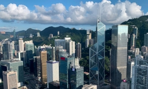 Hong Kong's smart city position remains strong