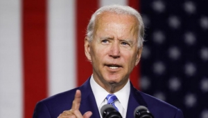 Biden to continue hard line against China