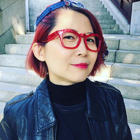 Queenie Wong