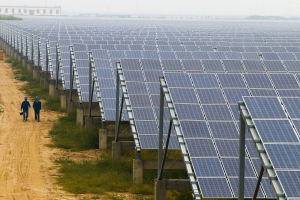 China seeks opinion on green power usage quotas