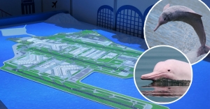 Hong Kong airport to launch third runway by 2023
