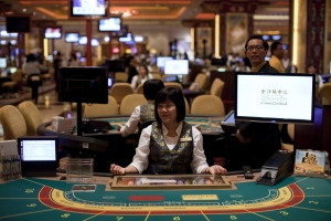 Macau must reduce dependence on gaming sector: Li Fei
