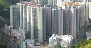 Bubble builds as HK tiny apartment prices shoot up