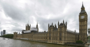 Purposeless Parliament?