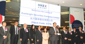 Hong Kong will gain from closer links with China markets