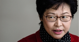 How will Hong Kong fare under Carrie Lam?