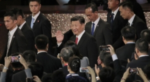 Xi's message to HK: Don't challenge our power, focus on economy
