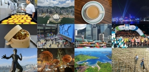 From double-deckers to Michelin eateries: HK fun factoids