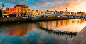 With direct flights to Dublin, Cathay takes big bet on Ireland