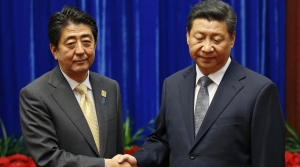 China-Japan ties: Will summit diplomacy end the 5-year freeze?