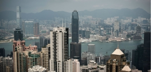 Hong Kong on course to become a smart city