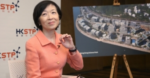 Fanny Law likely to step down as Science Park chief