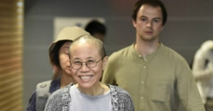 Contributing factors behind Liu Xia's release