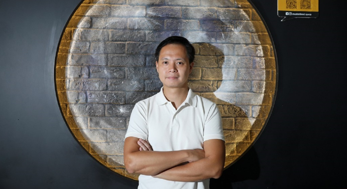 TravoAsia, led by its founder and CEO Stephen Leung, allows users to book home-dining experiences in different cities, offering a chance for locals and travelers to dine with other food lovers. Photo: HKEJ