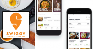Tencent joins US$1 bln funding round for India's Swiggy
