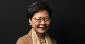 Is Carrie Lam's honeymoon with the opposition over?