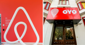 Airbnb in talks to invest in Indian hotel startup Oyo: report
