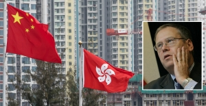 Hong Kong's autonomy: China's fate is also in the balance