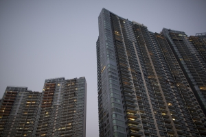 HK remains world's most expensive housing market, by wide margin