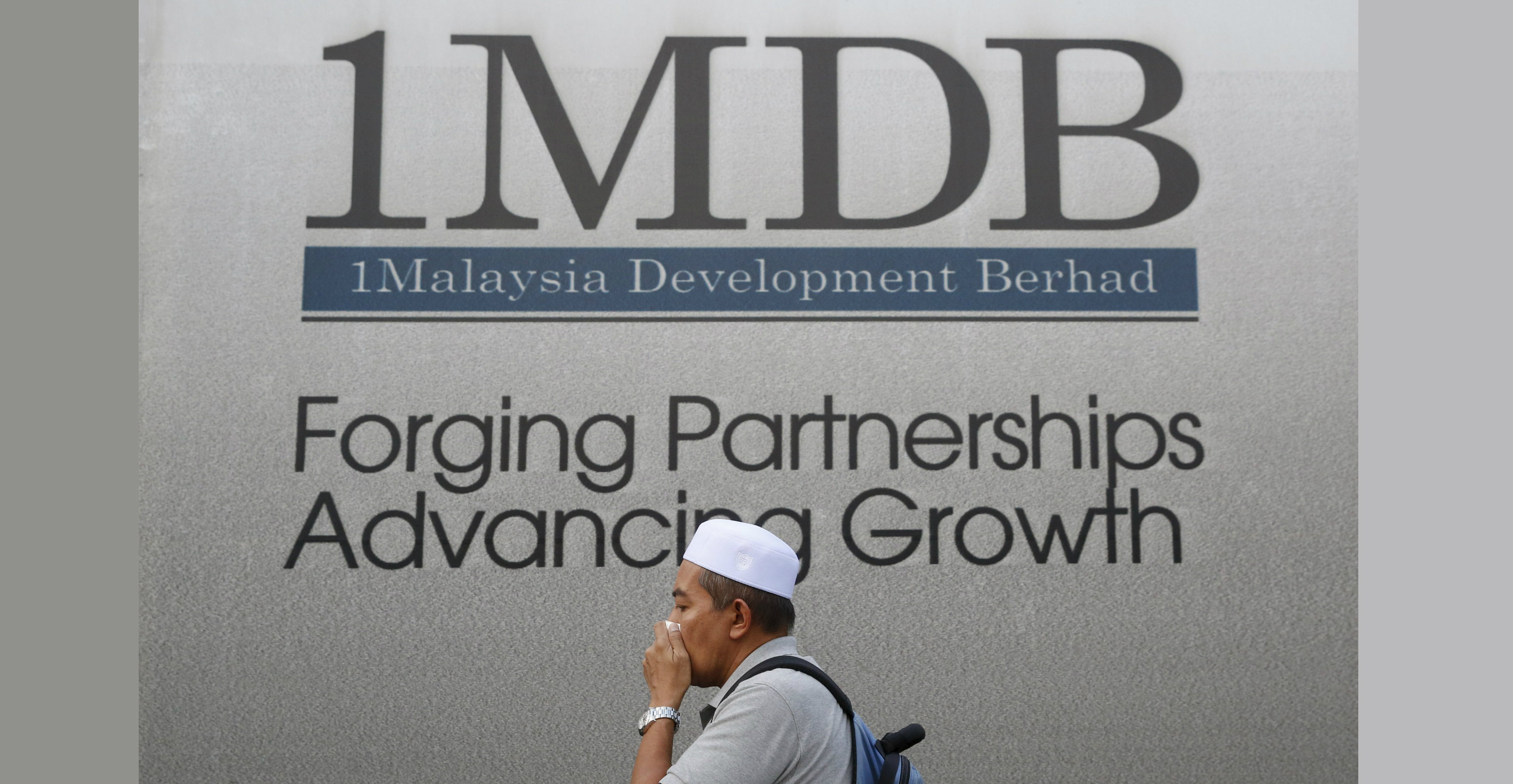The forfeiture lawsuit was part of efforts to recover money allegedly stolen from Malaysia's state fund 1MDB. Photo: Reuters