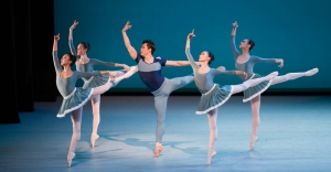 Hong Kong Ballet's exciting premieres