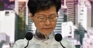 Carrie Lam and the sin of arrogance