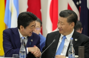 China-Japan ties: Are they entering a new era?