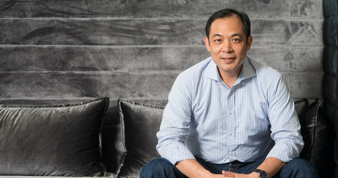 Adyen's unified commerce solution allows businesses to enjoy centralized reporting across stores, markets and channels, says the payments firm's Asia-Pacific chief Warren Hayashi. Photo: Adyen