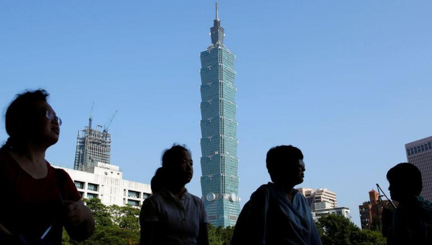 About 1.9 million mainlanders visited Taiwan with individual travel permits last year, about 17 percent of the total number of visitors to the island. Photo: Reuters