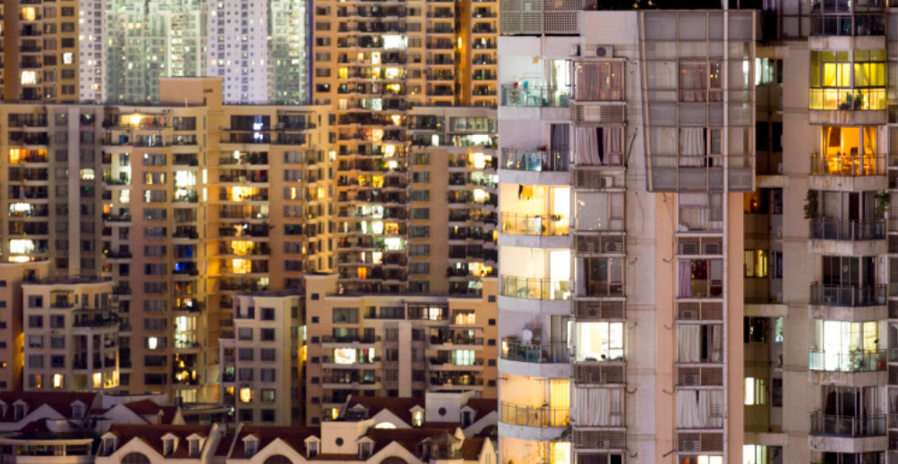 Founded just over three years ago, Nanjing-based rental housing operator Lejia Apartment has halted its business due to financial troubles. Photo: Bloomberg