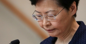 Martial law and Carrie Lam's seven