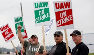 Why GM strike is expected to be short-lived