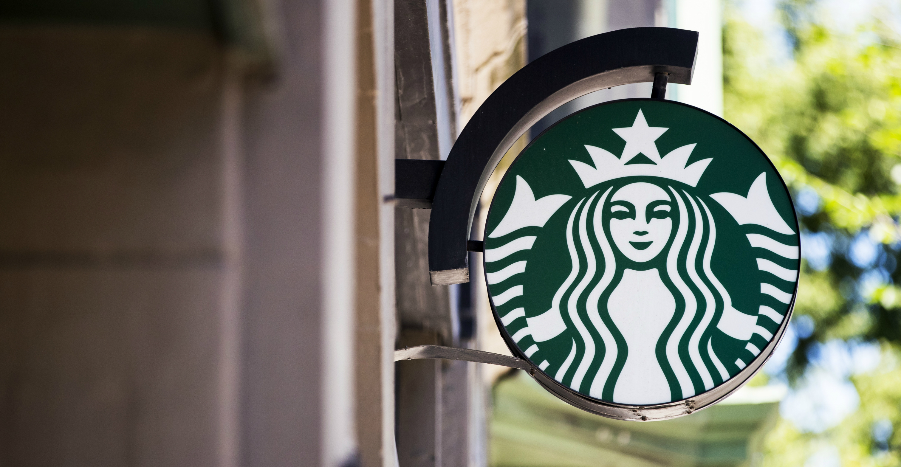 Starbucks is tapping into the growing demand for vegan alternatives to dairy. Photo: Bloomberg