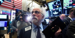 Wall Street 'fear gauge' signals more selling to come