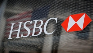 HSBC: Torn between two lovers
